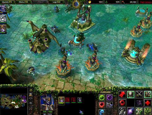 Giao-dien-va-do-hoa-doc-dao-khi-tai-Warcraft-2