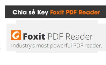 key-foxit-reader-7