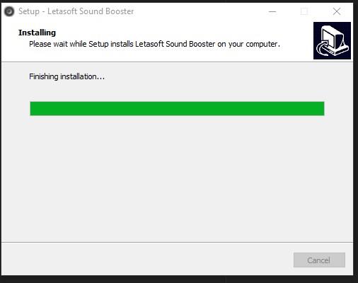 sound booster 5